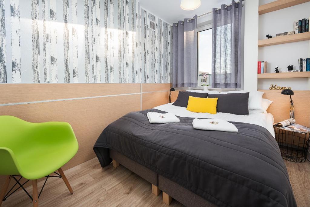 noclegi Gdynia Apartament ProBaltica III Gdynia
