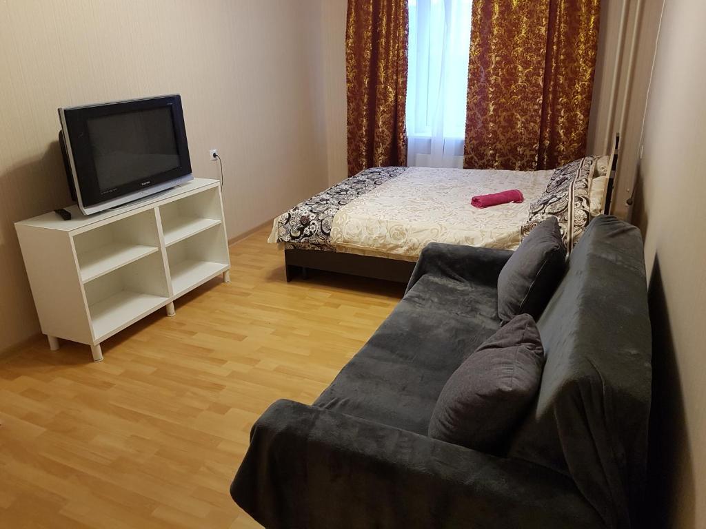 Квартира на Домодедовская