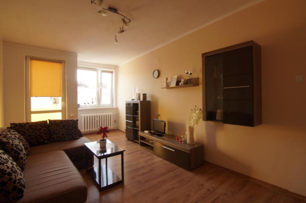 noclegi Malbork Apartament z widokiem na Zamek