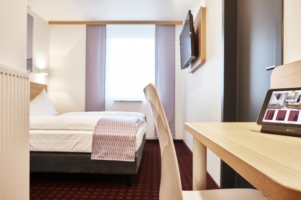 Mcdreams Hotel Düsseldorf