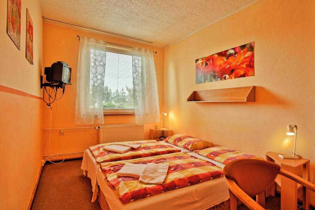 Double Room Hotel Borova Sihot
