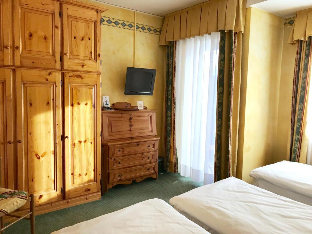Hotel Olimpia Cortina D Ampezzo Viamichelin