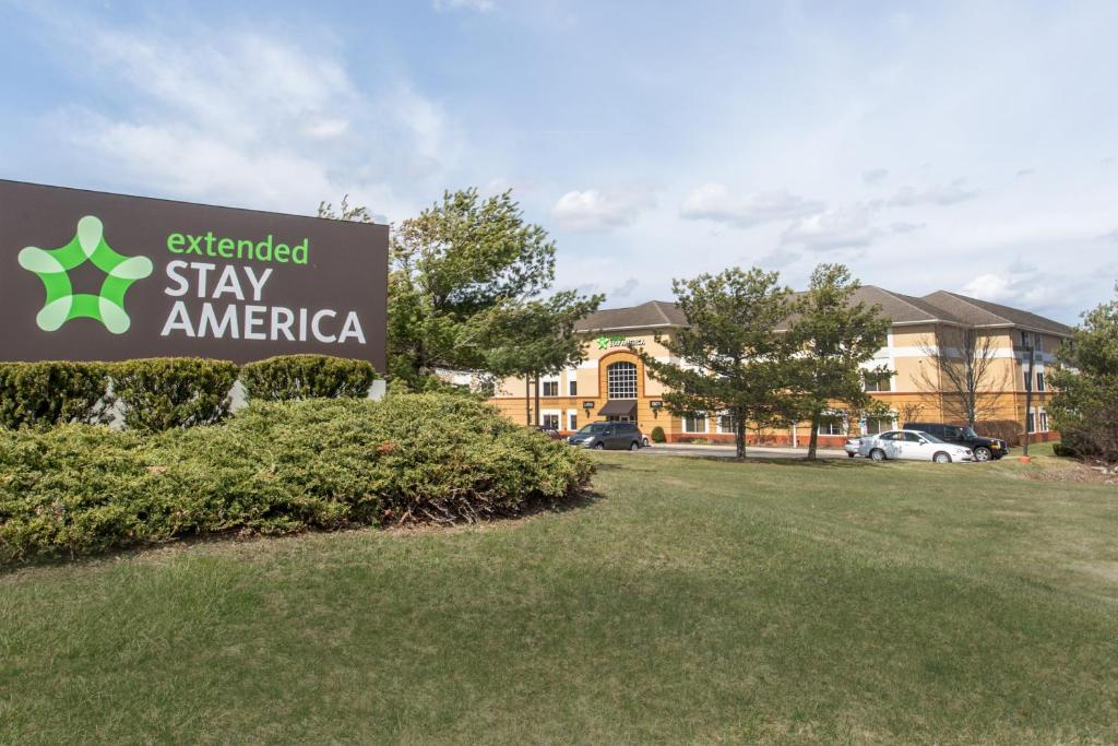 Extended Stay America Suites - Boston - Westborough - Computer Dr