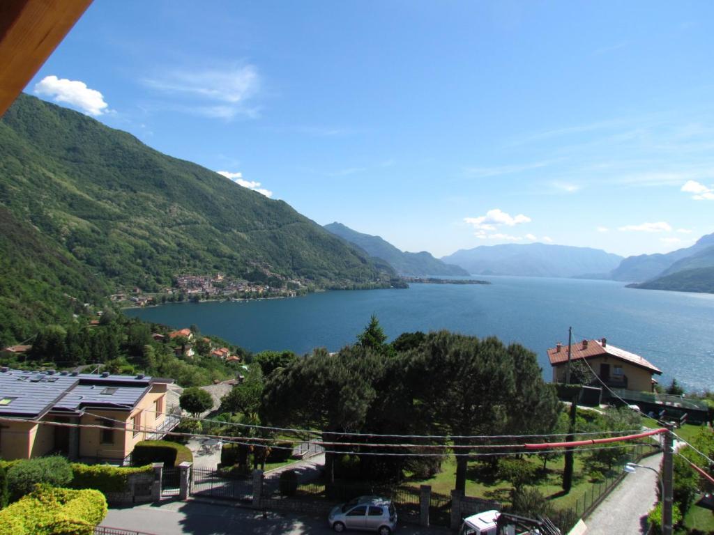 Albergo Ristorante Conca Azzurra - Colico - Informationen und ...
