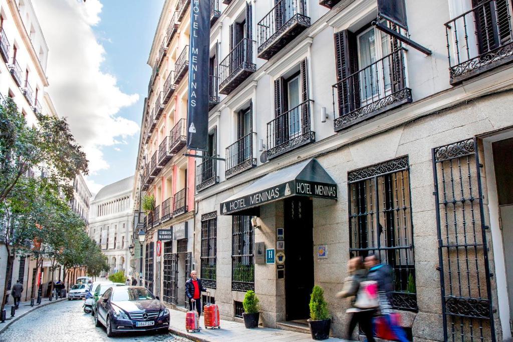 Hotel Meninas - Boutique Opera