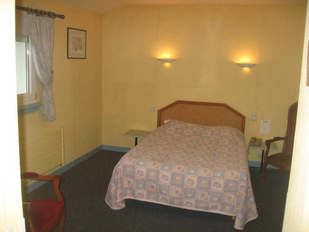 hotel le gehan cornimont informationen und buchungen online viamichelin. Black Bedroom Furniture Sets. Home Design Ideas
