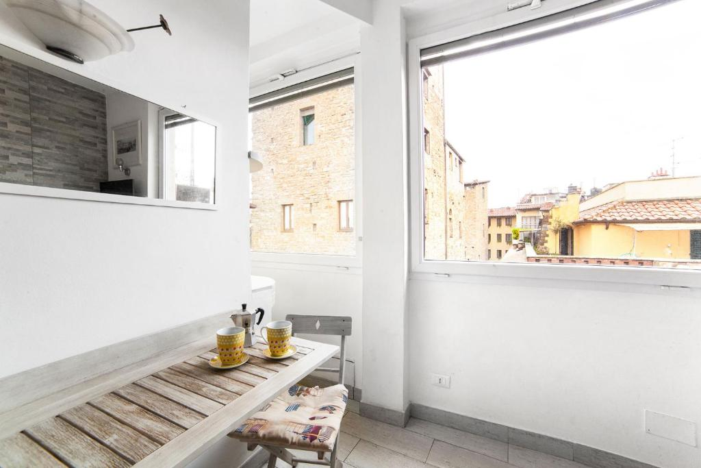 Studio Flat Ponte Vecchio