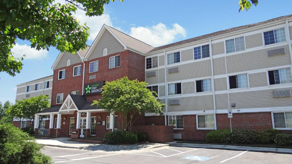 Extended Stay America Suites - Raleigh - Northeast