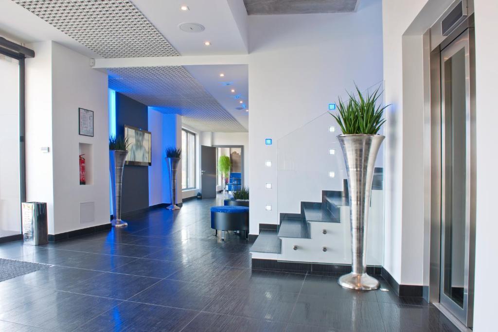 G design hotel r servation gratuite sur viamichelin for Design 8 hotel soest