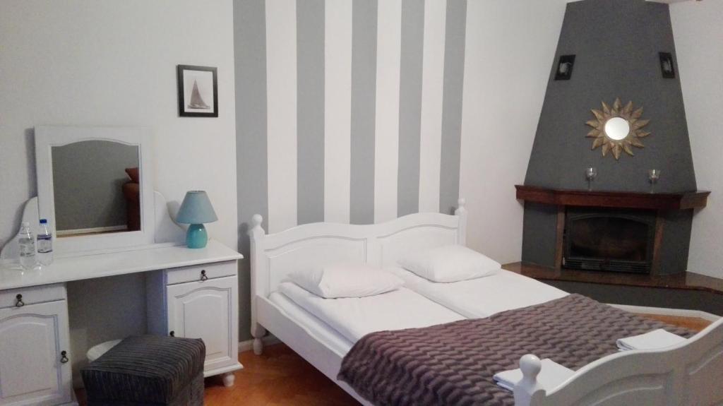 noclegi Gdynia Mirka Apartment