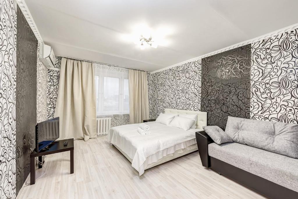Apartment on Shmitovskiy proezd 35