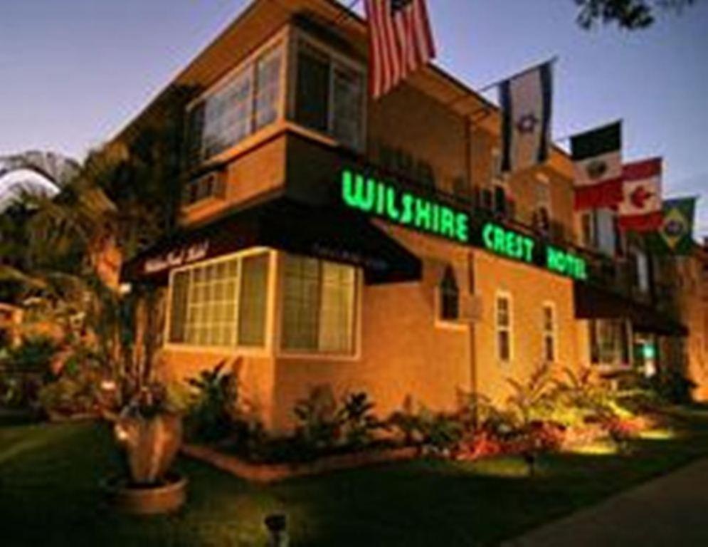 Wilshire Crest Hotel Photo #3