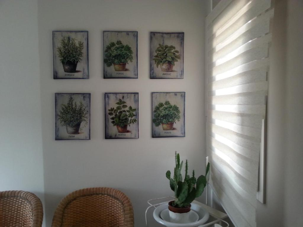 Appartamento mansardato Anda&Torra img8