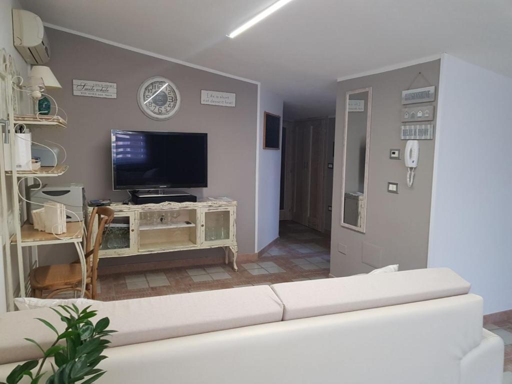 Appartamento mansardato Anda&Torra img6