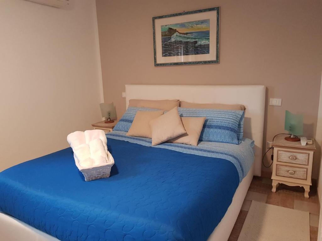 Appartamento mansardato Anda&Torra img2