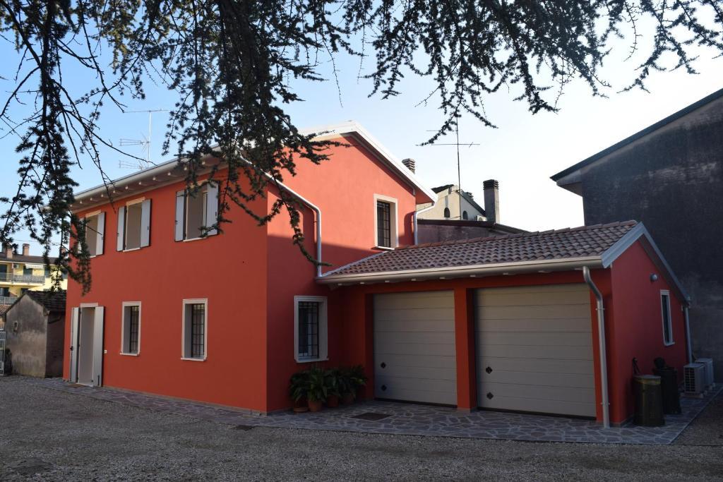 Ristoranti Bagnolo San Vito Mn : Villa eden bagnolo san vito un ristorante della guida michelin