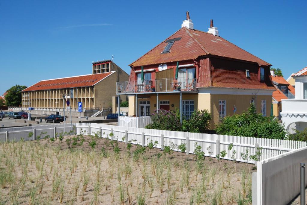 Hotel Strandvejen Rooms 6, 9990 Skagen