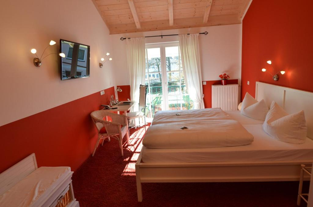 Hotels In Wolfratshausen Deutschland