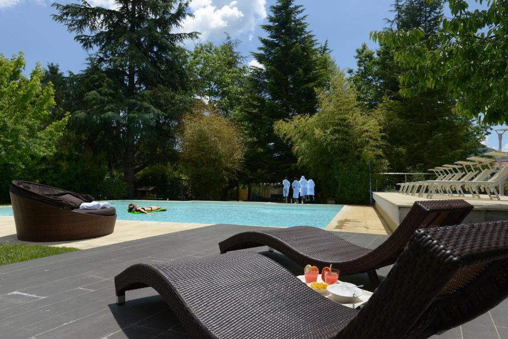 Fiuggi Spa Hotel