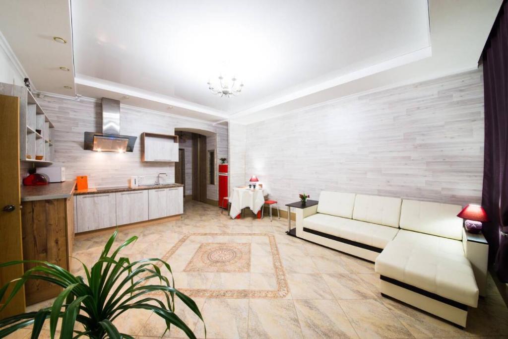 Квартира на Советсkой 51Б