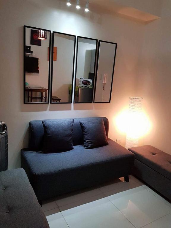 Green Residences Live in Style 1 Bedroom in Metro Manila