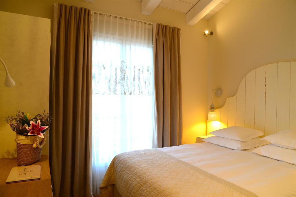 Hotel Restaurant Hermitage Eze