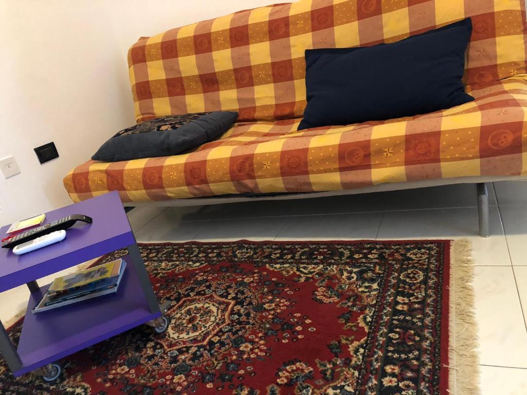 Violet Apartment bild6