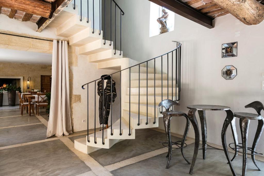 chambres d 39 h tes la maison de l onie r servation gratuite sur viamichelin. Black Bedroom Furniture Sets. Home Design Ideas