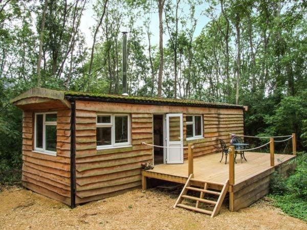 Waney Lodge