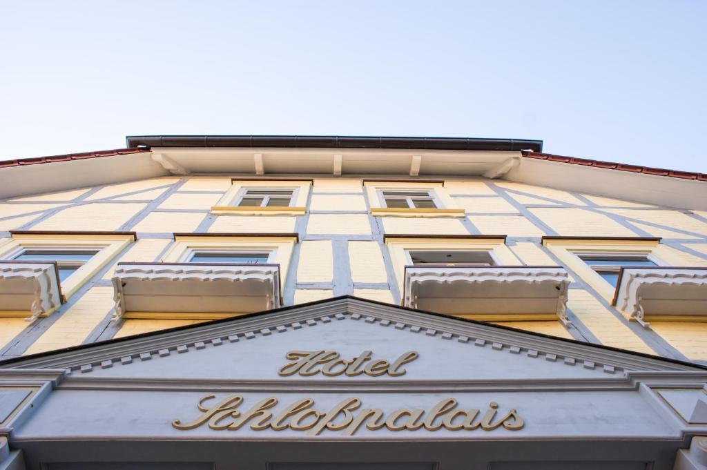 Wernigerode Hotel Booking Com