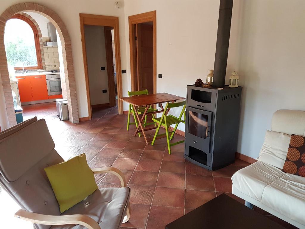 Villa l'orto Portixeddu Sardegna img6