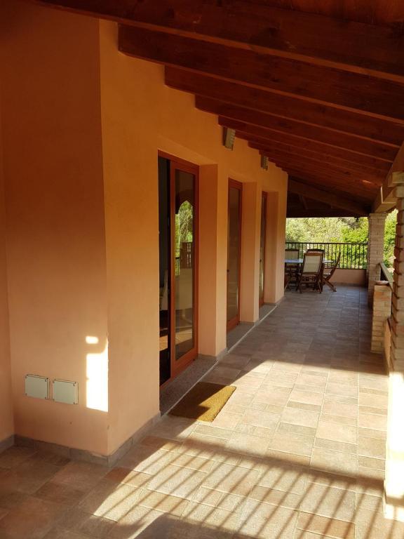 Villa l'orto Portixeddu Sardegna img5