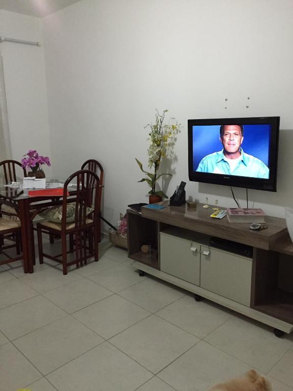 Apartamento Praia do Tombo - Guarujá, Apartment in Guarujá