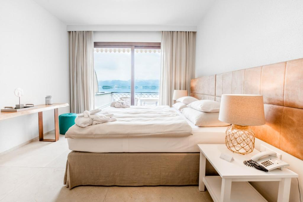 Hotel Linde, 9082 Maria Wörth