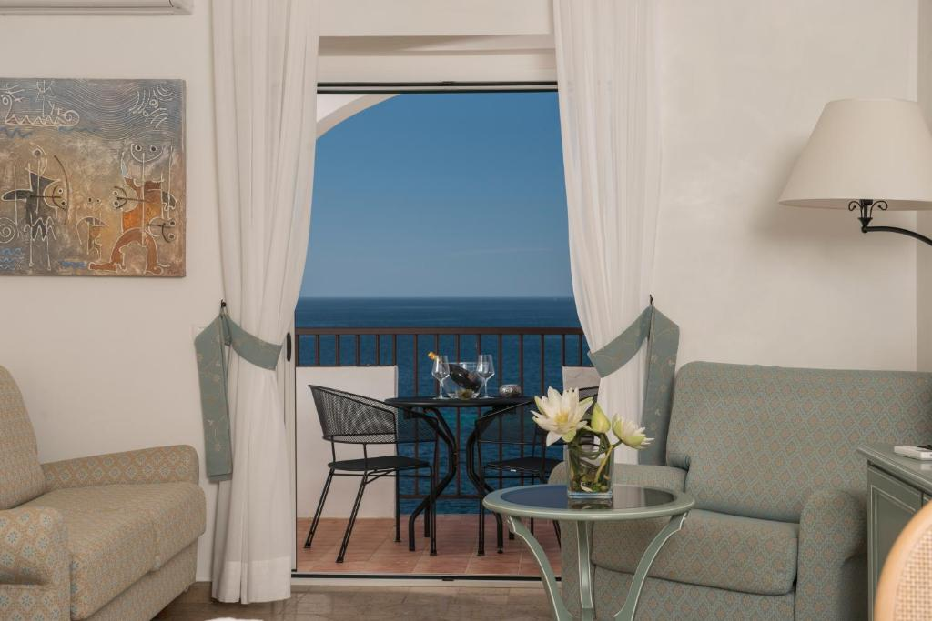 El Faro Hotel & Spa img91