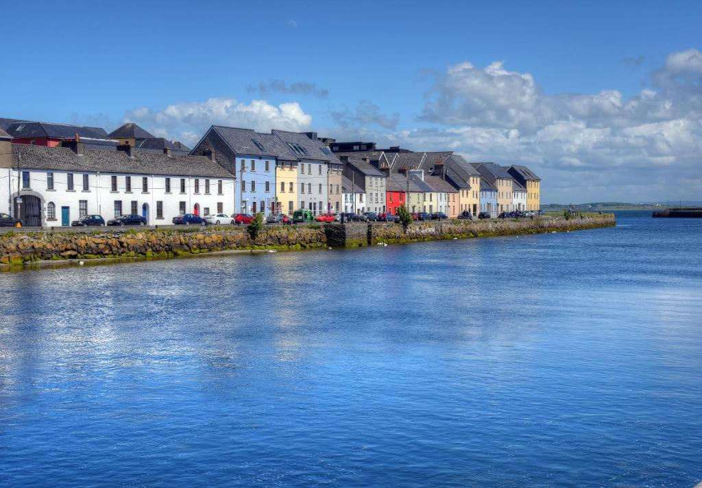 Most Photographed Street in Ireland-Best Location