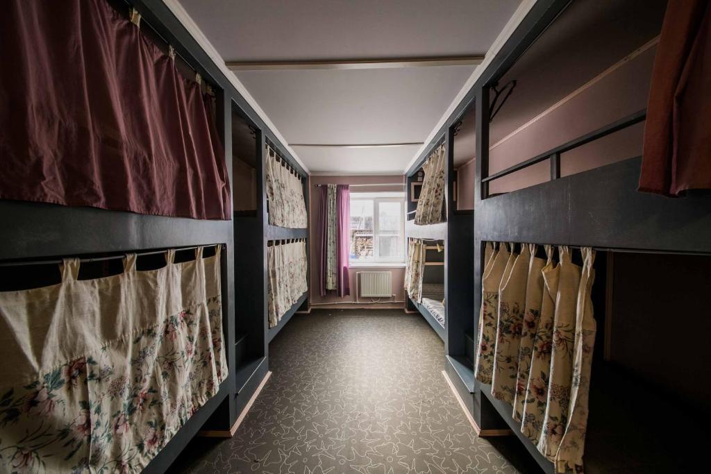 Pechory Hostel