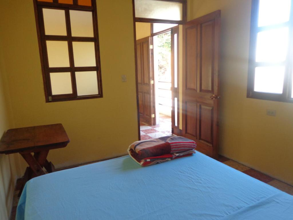 Double Room Hotel Don Chema