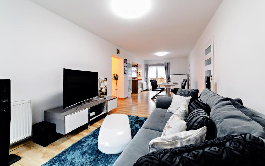 noclegi Karpacz Apartamenty Sun & Snow Skalna II