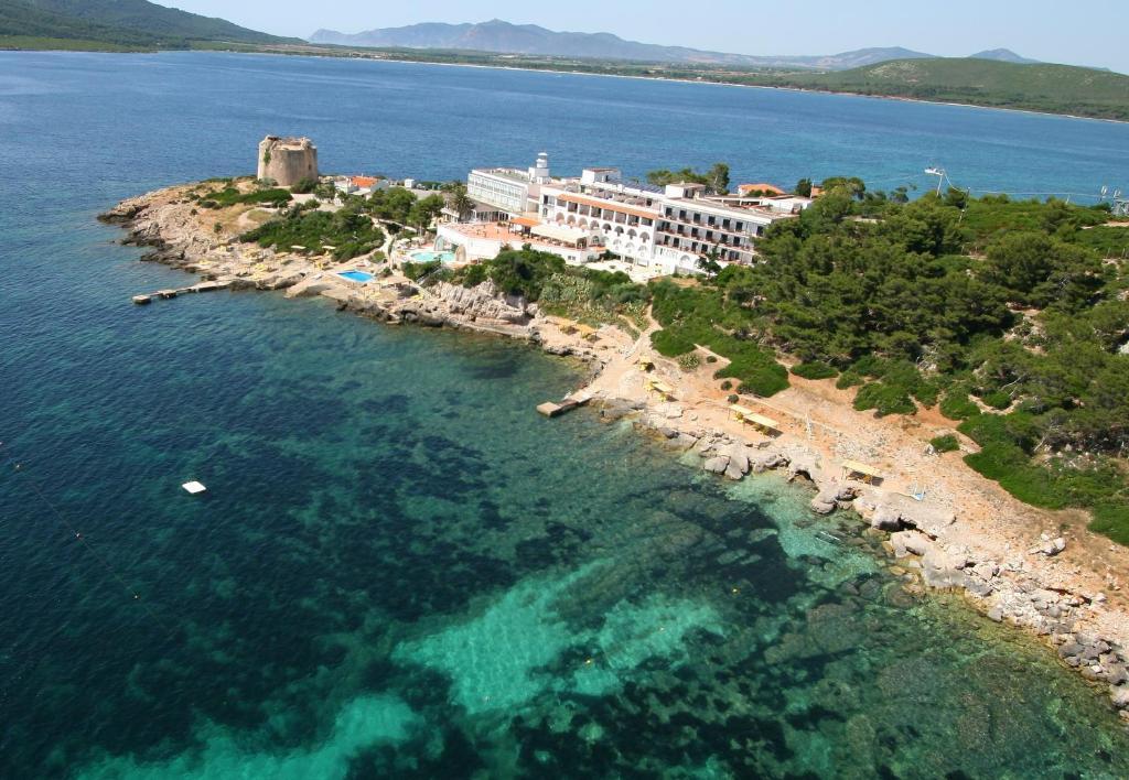 El Faro Hotel & Spa img99