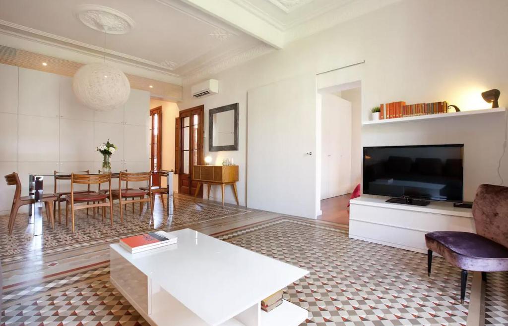 Gaudi luxury