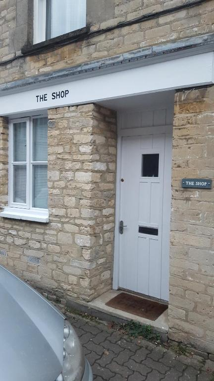 The Shop Central Cirencester