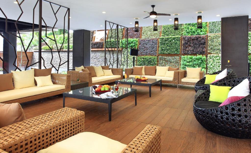 LeaLea Garden Hotels - Moon Lake