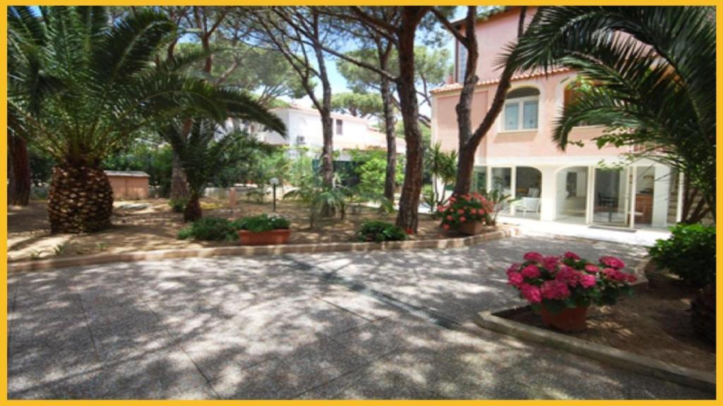 Villa Umberto image6