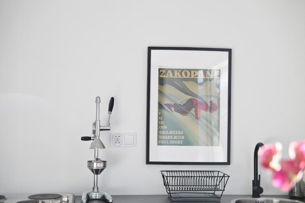 noclegi Witów Apartment WitowSki