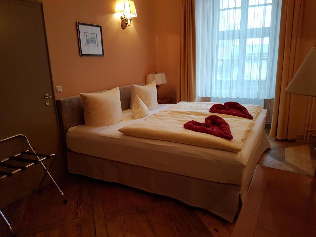 Hotels In Hecklingen Deutschland