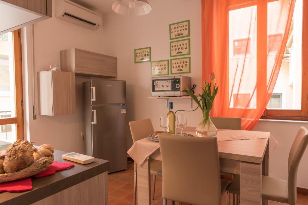 Anthyllis Apartment img6
