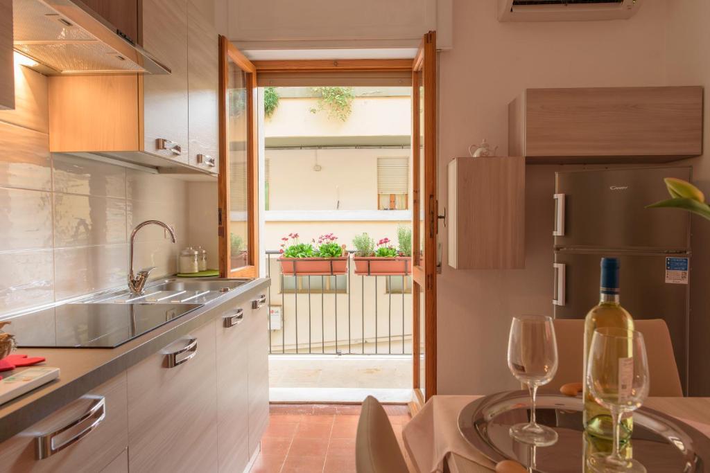 Anthyllis Apartment img5
