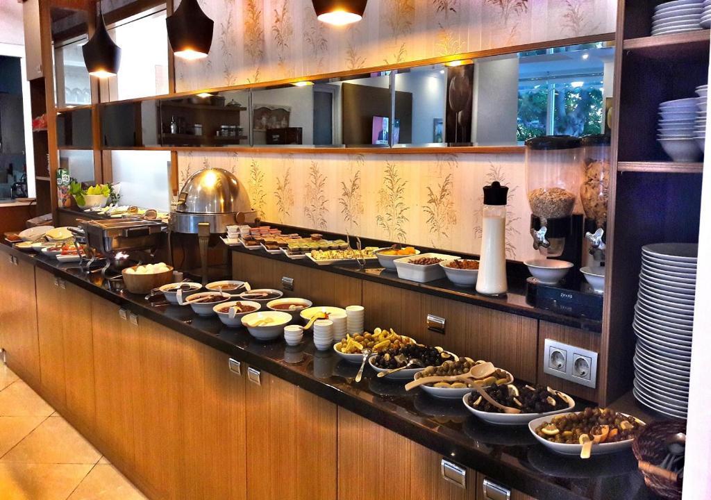 Yeniceri City Hotel, 48300 Fethiye