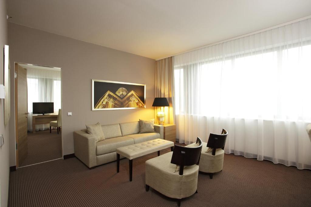 Booking Hotel Berlino Centro